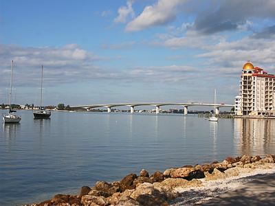 Jerry Koons - Sarasota Bayfront