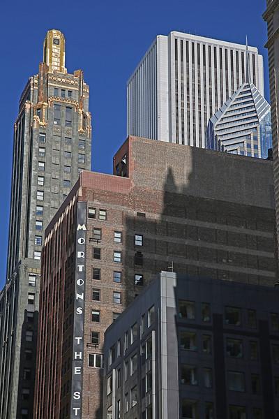 73 Tall buildings - 134A