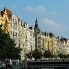 Looking Pretty in Prague