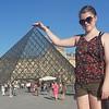 Nots so big Louvre, 118, B