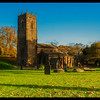 140A-Pictorial-Thornhill Parish Church (15)
