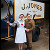140A-Portrait-Dads Army Courting Couple (16)