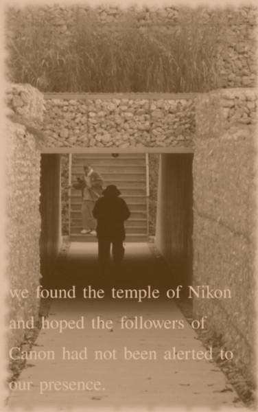 nikon-red