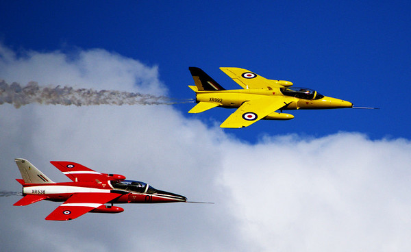 RAF Gnats_Sports_Action_photojournalism_ID104_B