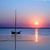 Sailboat Serenty