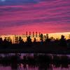 Sunset @ RR Park