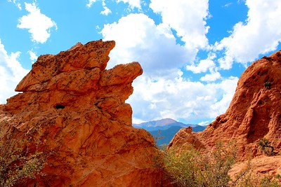 Garden of the Gods 5 - FAA