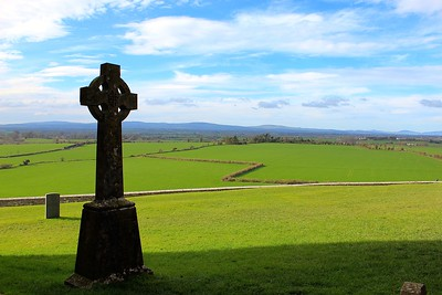 Cashel High Cross - FAA