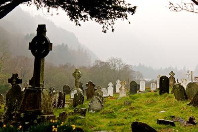 Glendalough Cemetery - FAA