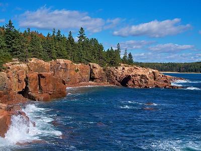 Acadian Coast 2