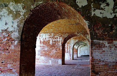 9 Fort Morgan