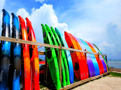 marygeorgeson_kayaks
