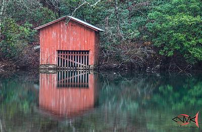 Desoto Lake FB