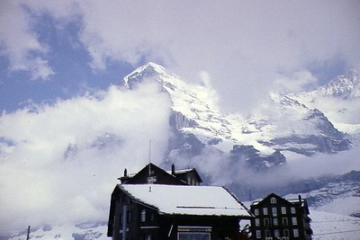 Eiger Large e-mail view