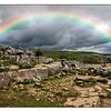 8 Rainbow Over Malham