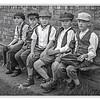 6 Victorean school kids