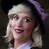 23 Gweneth  3rd Portrait  T Pratt