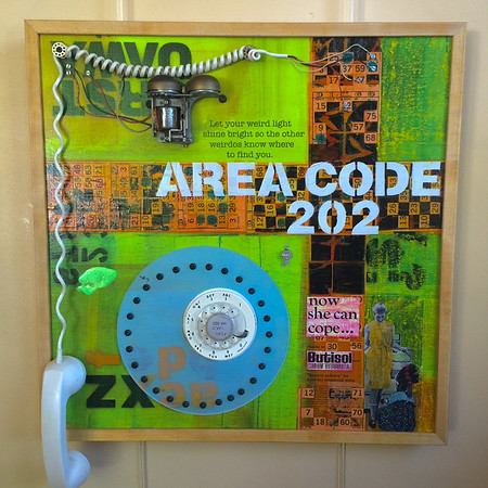 Area Code 202