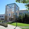Sonoma State - Schulz Information Center