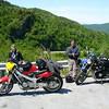 Route 100, Vermont. - Edward LaLonde