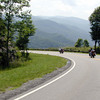 Cherohala Skyway, North Carolina and Tennessee. - Rodney Brant