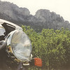 Route 33, Harrison, Va., to Secena Rocks, W.Va. - Walter Halaja.