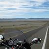 California Route 58, McKittrick to Santa Margarita. - Kevin Rednar