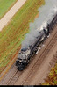 Union Pacific Steam Locomotive 3985