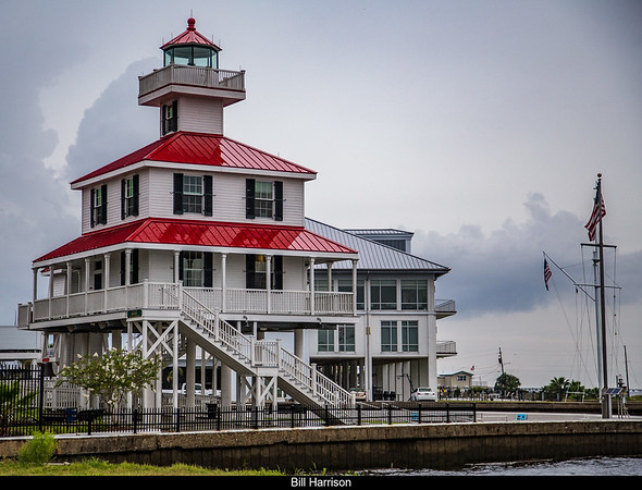 Lake Ponchartrain Lighthouse