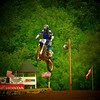 """""""This is a photo of me at Millville, MN.''  2008'' racing the +40A class in the vet series (OLD MAN MADDNESS). I've been racing Motocross for 34 years.  Friends think I'm crazy, but they don't understand. For me Motocross isn't just a sport, it's a way of life."""" - Kirk Lorence of Green City, Mo."""