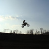 Chance Rose, 12, taken at Briarcliff MX in Nashport, Ohio. - Stacey Rose of Newark, Ohio.