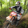 """""""Jacob Martin practices for national hare scrambles competition in Abingdon, Md."""""""
