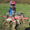 """""""Devin, age 7, after Deleware Enduro Rider's Hare scramble."""" - Devin MacAvoy of Millville, N.J."""