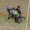 """""""My 11-year-old son, Hunter. He has been riding since he was 2 1/2. This pic is from the AMA Hillclimbs at Carnagie, Calif."""" - Shelby Graham of Tracy, Calif."""
