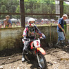 """""""This shot was taken of my daughter, Bri, getting ready to take on the hill at the Avoca, N.Y. Hillclimb. She already wants a bigger bike!"""" - Robert Bennett of Mount Laurel, N.J."""