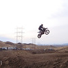 """""""This is a picture of me at Thunder Valley Motocross Park in Lakewood, Colo. This was the first Sports Riders Association of Colorado race of 2011."""" - Jeff Greenwood"""