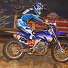 Jason Raines racing endurocross.