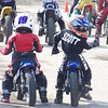 """""""A  few shots from our recent trip to Savannah, Ga., Volusia Fla., and Daytona Fla. Seven races in eight days, with the remaining day spent at the Daytona 200 Memorial. Talk about the ultimate vacation!!! Young guns Scott and McGrane, prepare to head out on the track at Volusia."""" - Mia Moore."""