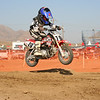 """""""Cody Morgan, age 6, of Cherry Valley, Calif., in his first motorcycle race. (He won.)."""" Jeff Holmes of Gilbert Ariz."""