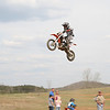"""""""Brenden Blomquist, 8, on his KTM 65cc airing it out at the private Moons Farm in Dallas, Ga."""" - Blake Blomquist of Acworth, Ga."""
