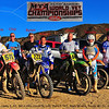 Colorado motocrossers at Glen Helen in California. -Charlie Hagen of Pueblo, Colo.