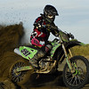 """""""Local Motocross rider Devin Carroll blowing up a local sand berm."""" - Dominick Russo of Martinez, Calif."""