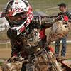 """Tim VanHorn, 13 years old, racing the Sand Crow D36 cross county race. Rider # 397M."" - Don VanHorn."