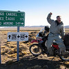 """""""Some photos from my recent motorcycle trip through South America... Medellin, Colombia to Ushuaia, Argentina."""" - Kyle Holloway of Upland, Ind."""