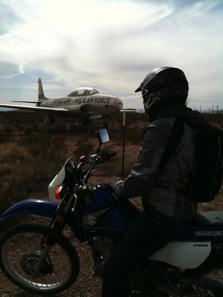 """Snapshots of Claudine and Lisa's bike adventure across the U.S."" - Lisa Martin"