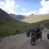 """""""Here are a few snapshots from a trip that I took with my father, Jerry Dupuy, in September of 2008. We rode from Jellico, Tenn., to Port Orford, Ore., on the Trans-American Trail. It took us 26 days and we traveled about 5,200 miles."""" - Brian Dupuy"""