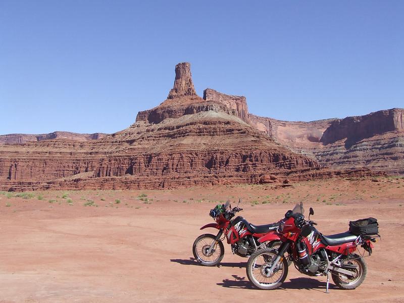 Canyonlands, Utah. - Mark Lewis of Pataskala, Ohio.