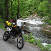 """""""This picture was taken this summer while on a riding/camping trip in the Cherokee National Forest."""" - Josh Graves of Somerville, Tenn."""