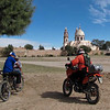 A recent trip to Real de Catorce, Mexico. - Steve Barnhill of Brownsville, Texas.