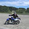 Exploring Washington state. - Dave Knoetgen